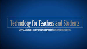 Technology for Teachers and Students logo
